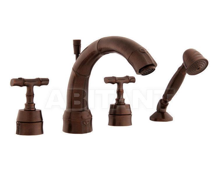 Купить Смеситель для ванны Mestre Bambu 045015.T00.73