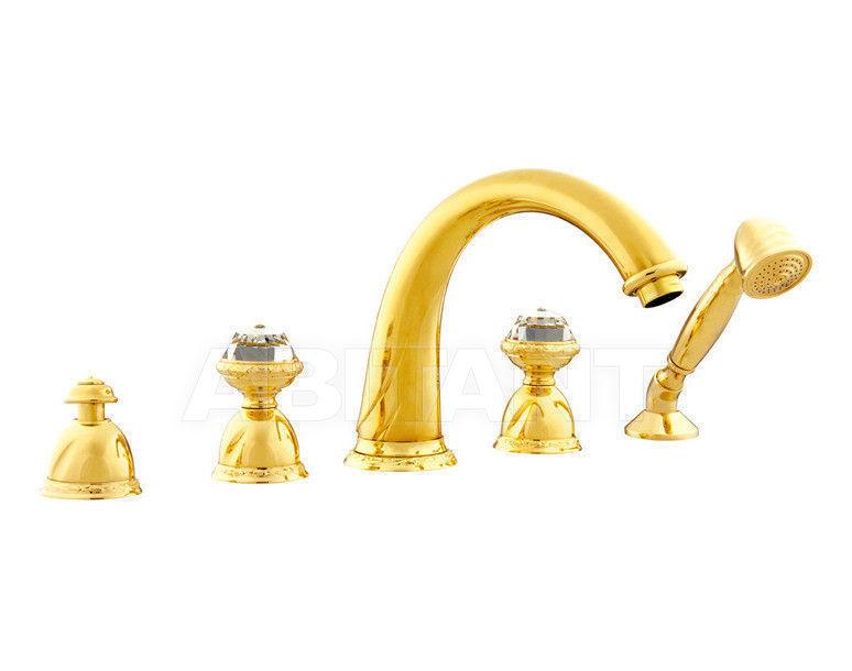 Купить Смеситель для ванны Mestre Oman 051216.E00.00