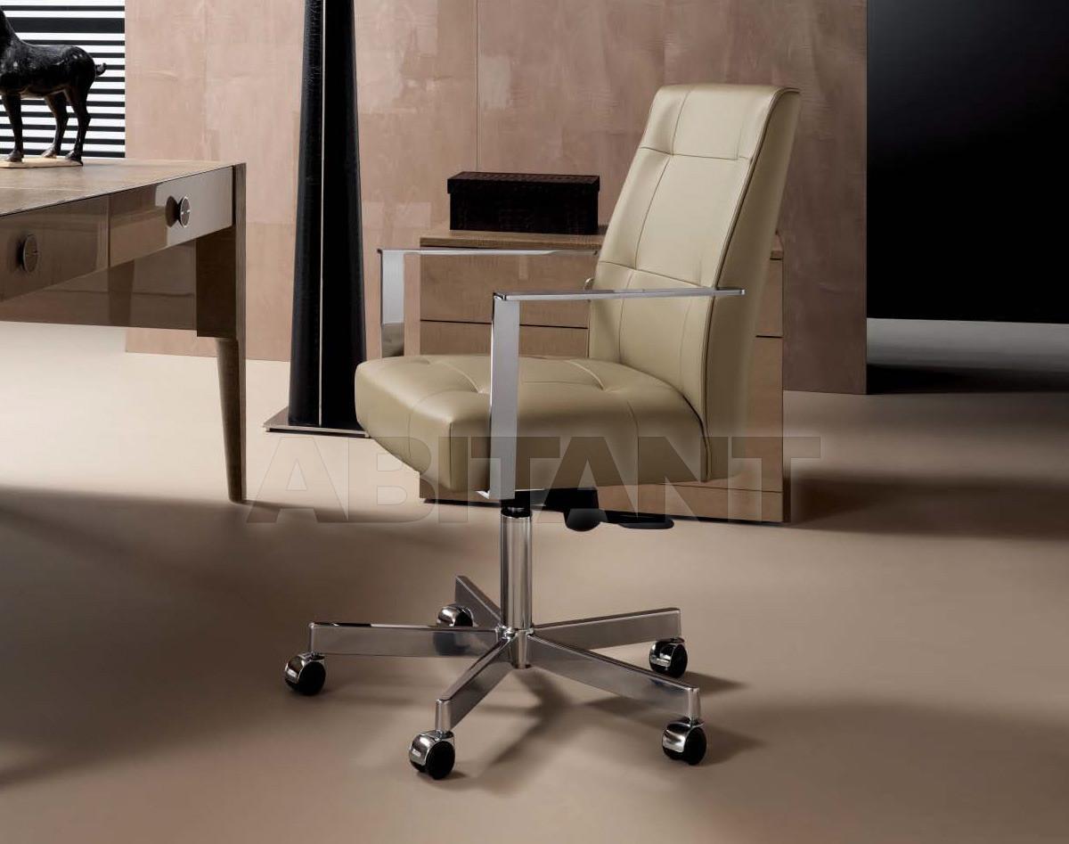 Купить Кресло для кабинета Malerba Mplace MP502