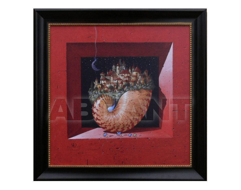 Купить Картина Cicognini Tiziana Collection 2011 Q36D