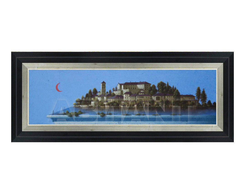 Купить Картина Cicognini Tiziana Collection 2011 Q38B