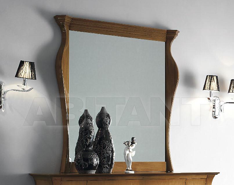 Купить Зеркало настенное Tarocco Vaccari Group Complimenti 11774