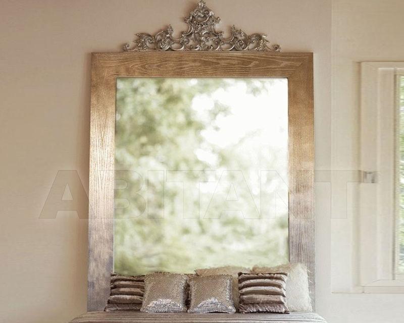 Купить Зеркало настенное GINA Creazioni 2011 CR/3112-L
