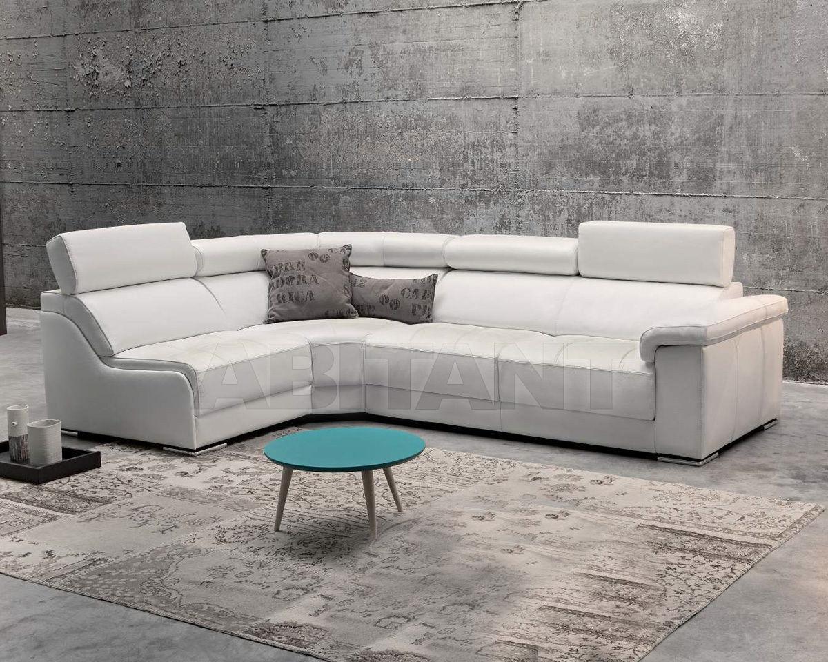 Купить Диван LIVERPOOL Delta Salotti Italiana LIVERPOOL SX-9256 DX-9257 + 9600 + SX-9147 DX-9148