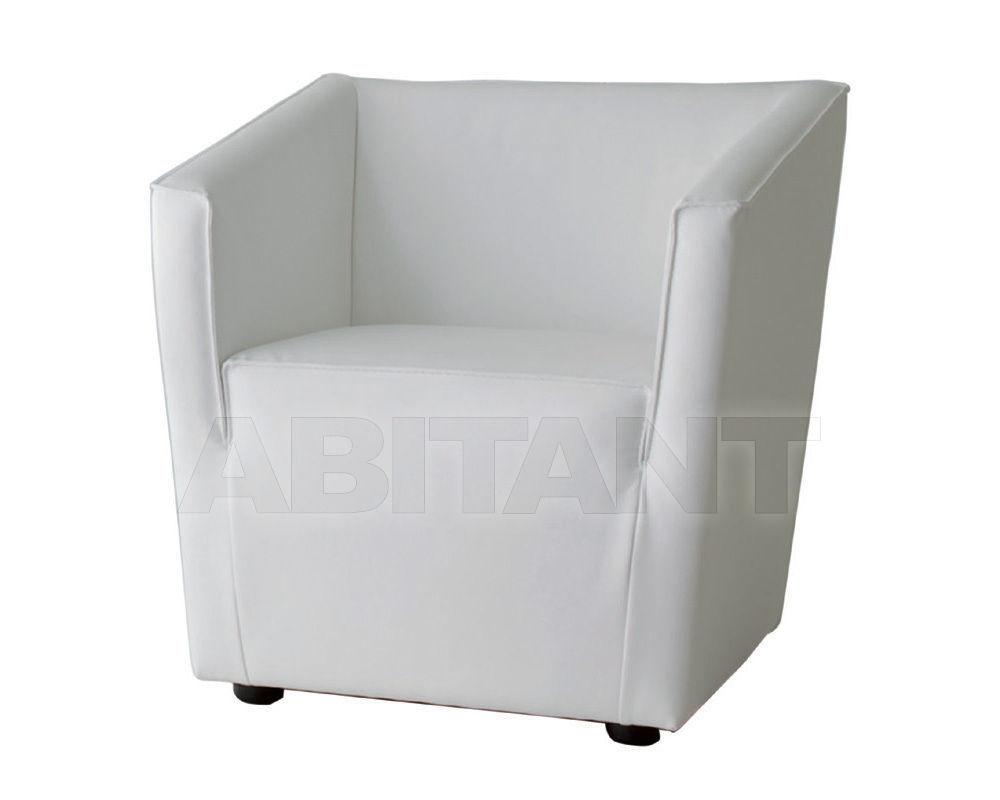 Купить Кресло SALLY Delta Salotti Italiana SALLY 9100