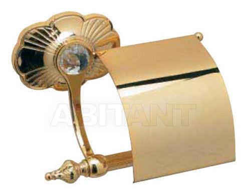 Купить Держатель для туалетной бумаги Lineatre Margherita 72017