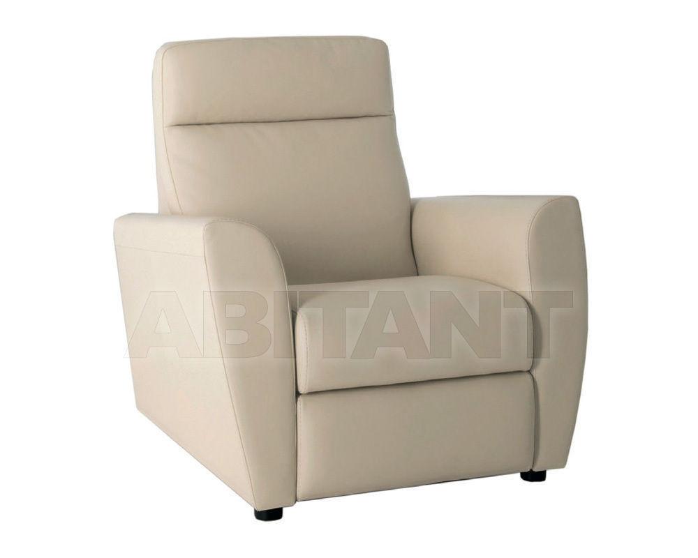 Купить Кресло STATUS Delta Salotti Italiana STATUS 9105
