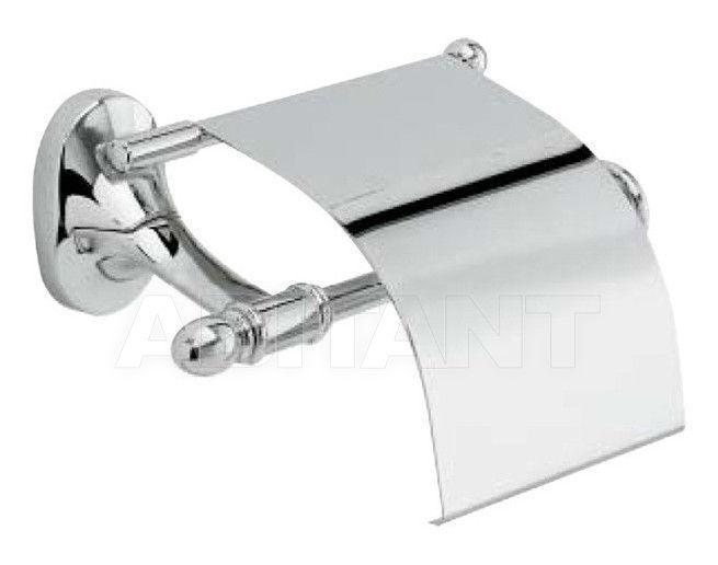 Купить Держатель для туалетной бумаги Lineatre Duemilaventi 53017