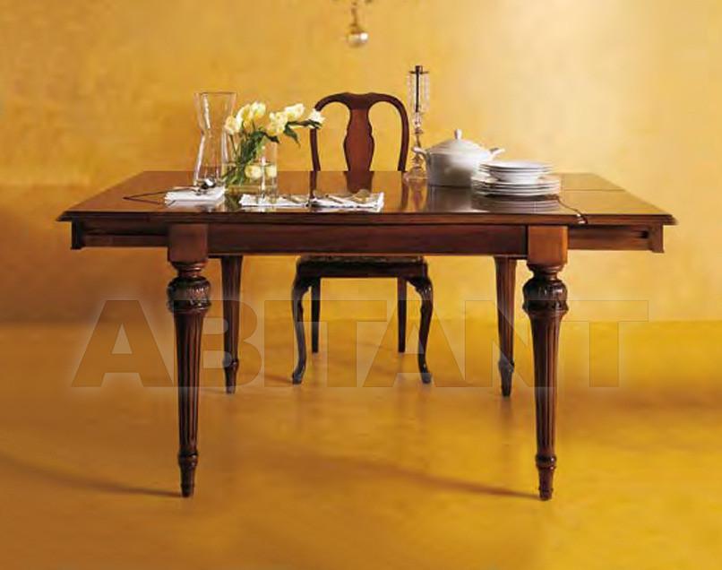 Купить Стол обеденный Serafino Marelli Ottocento S 15