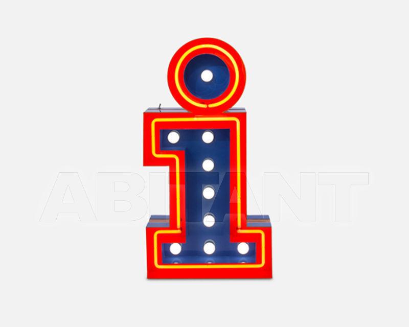 Купить Лампа напольная Delightfull by Covet Lounge Graphic Lamp i
