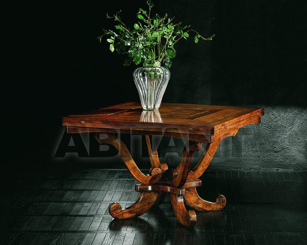 Купить Стол обеденный Bam.art s.r.l. ANTIQUARIA T120