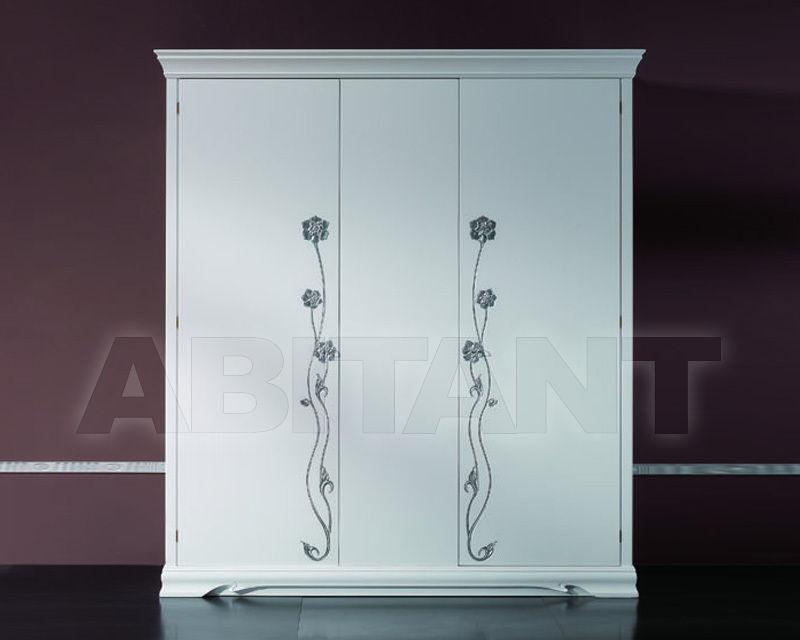 Купить Шкаф гардеробный Bamar FLORIADE 805/3