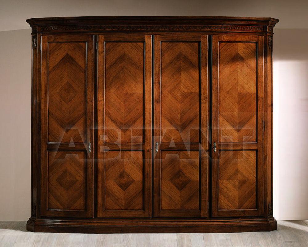 Купить Шкаф гардеробный Bamar GIORGIONE VILLE VENETE 1256/75
