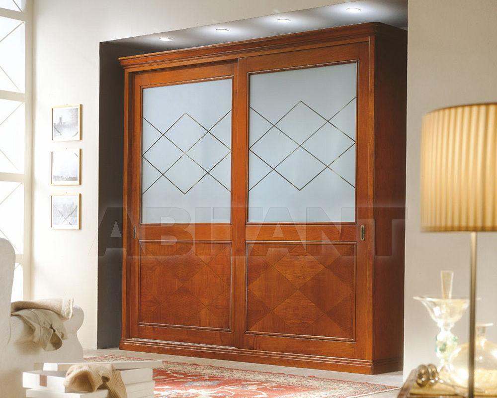 Купить Шкаф гардеробный Bam.art s.r.l. TEOREMA 505/V