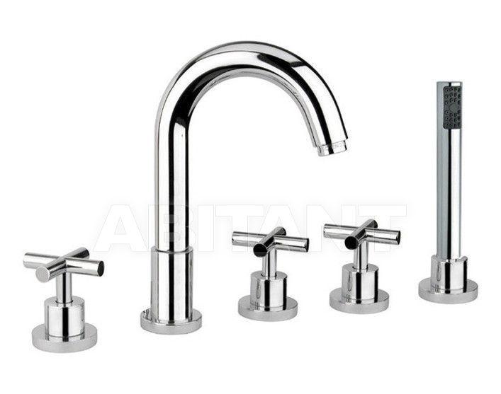Купить Смеситель для ванны Fiore Xt 25 0505 00