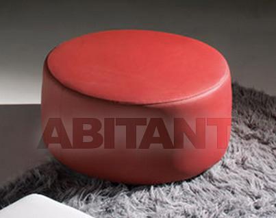 Купить Пуф Art Leather Estero RONDO' big