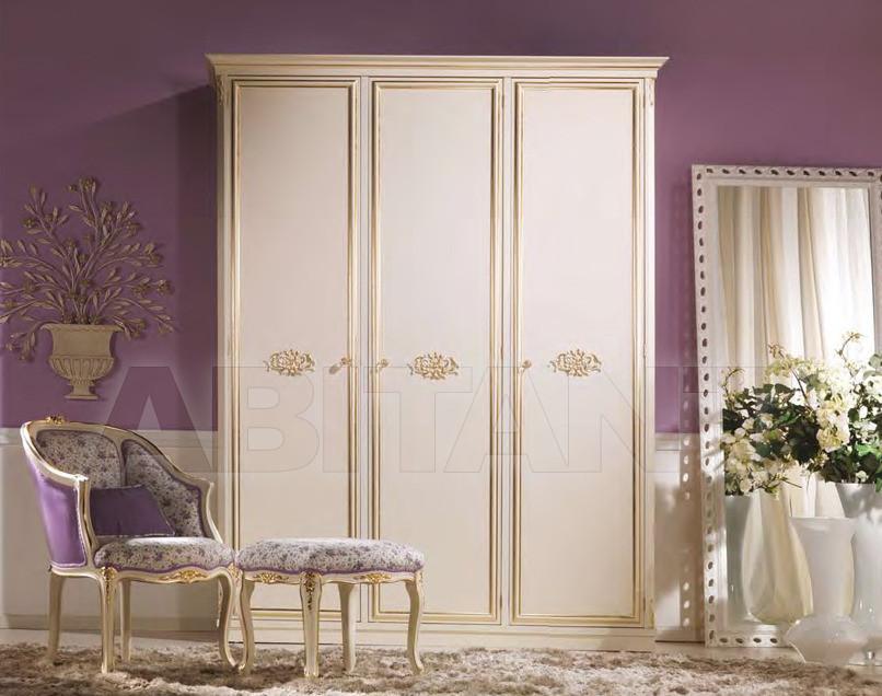Купить Шкаф гардеробный Serafino Marelli Foglie & Colori O 2055