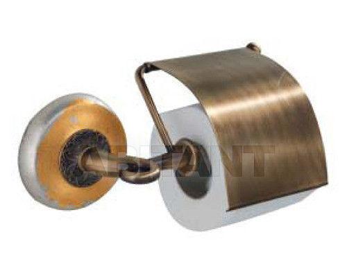 Купить Держатель для туалетной бумаги Lineatre Novecentottanta 40017