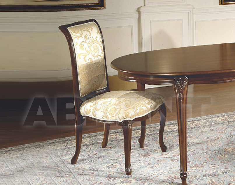 Купить Стул Tarocco Vaccari Group Complimenti 17112/S
