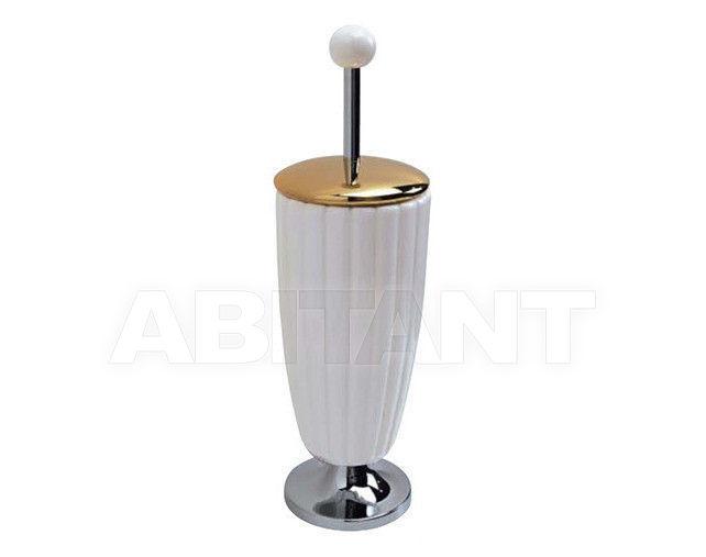 Купить Щетка для туалета Lineatre Novecentottanta 06018