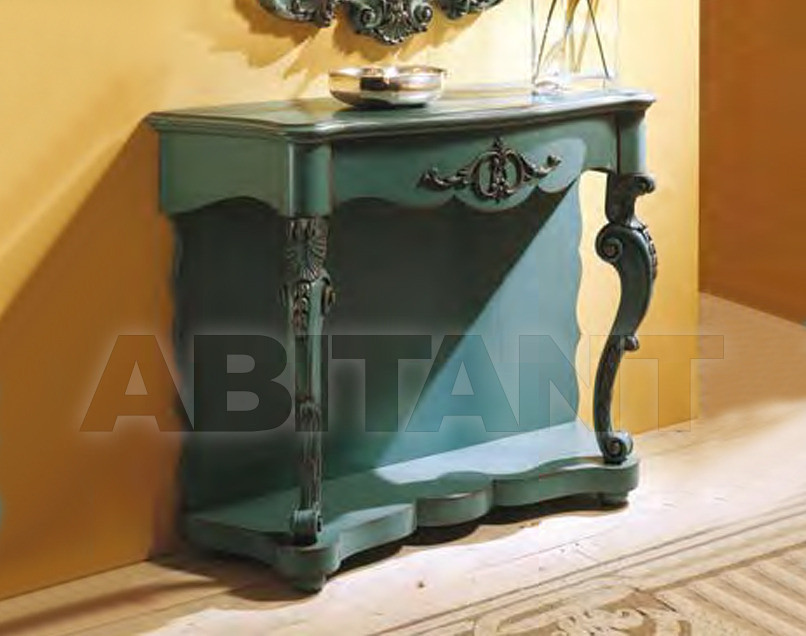 Купить Консоль Serafino Marelli Foglie & Colori LA 24