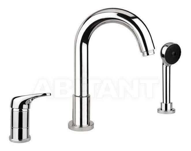 Купить Смеситель для ванны Fiore Planet 37 CR 1455