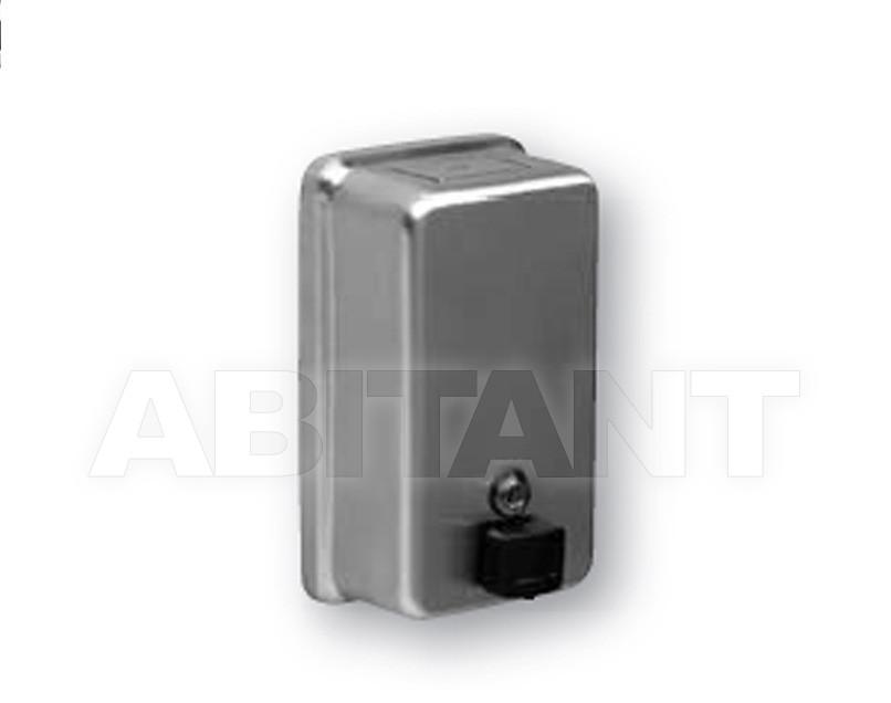 Купить Дозатор для мыла Ponte Giulio Accessories & Mirrors F70ACSC104