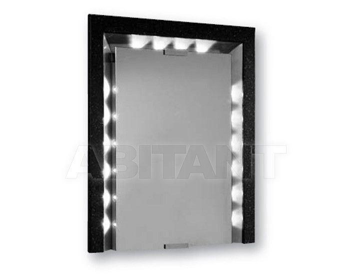 Купить Зеркало Ponte Giulio Accessories & Mirrors F47ATMW101