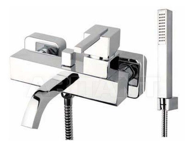 Купить Смеситель для ванны Fiore Xs 71 CR 7750