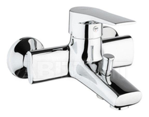 Купить Смеситель для ванны Fiore Xo 73 CR 7302
