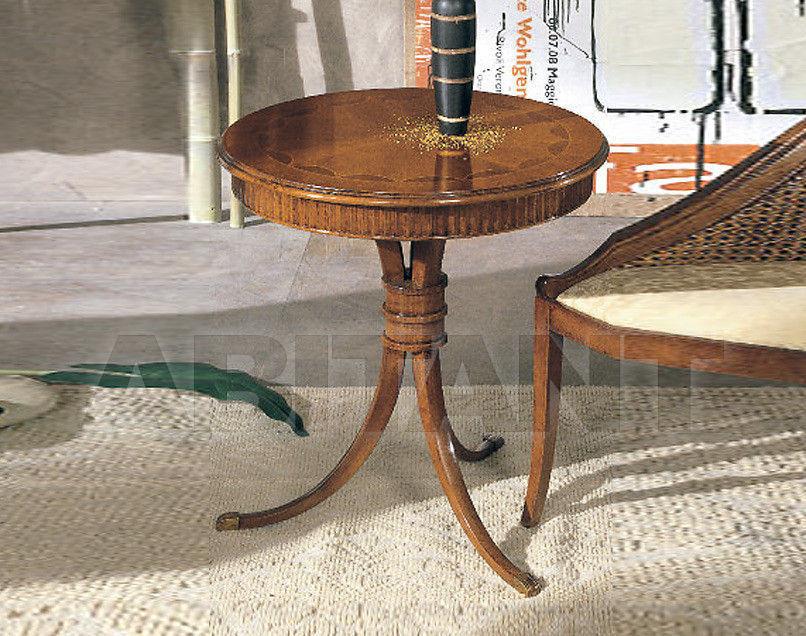 Купить Столик кофейный Tarocco Vaccari Group Complimenti 18799