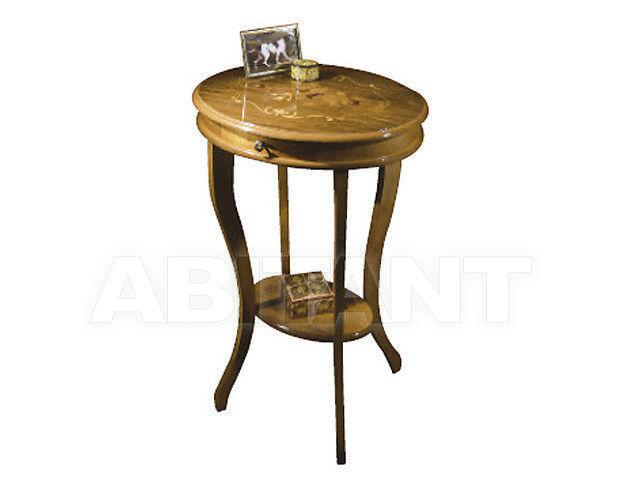 Купить Столик приставной Tarocco Vaccari Group Complimenti 623