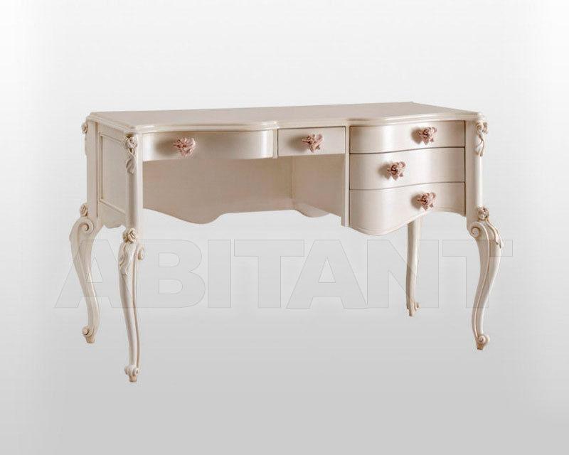 Купить Стол письменный Volpi Sedie e Mobili imbottiti s.r.l. Classic Living 1245