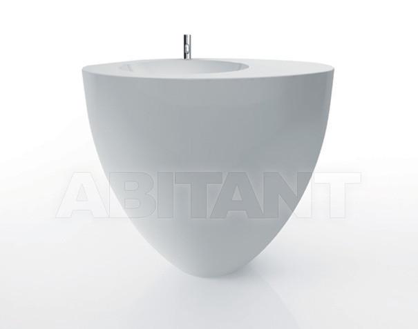 Купить Раковина подвесная Ceramica Cielo S.p.A. Nero 2012 LGFREE