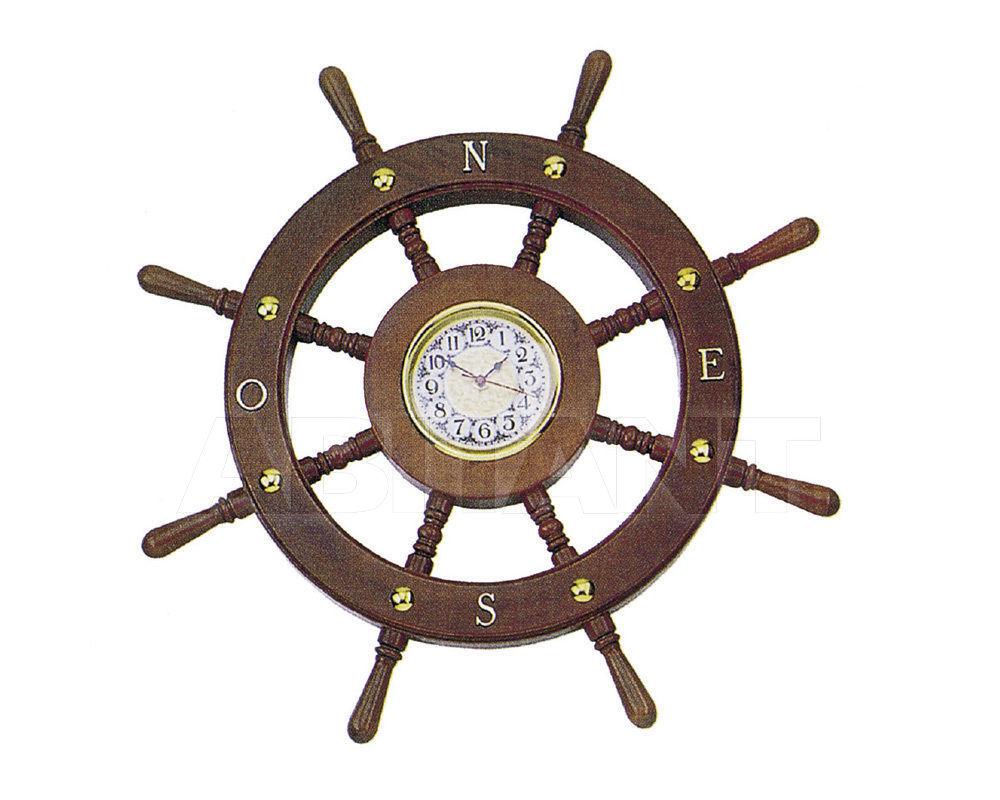 Купить Часы настенные Caroti Srl Vecchia Marina T7/BIS