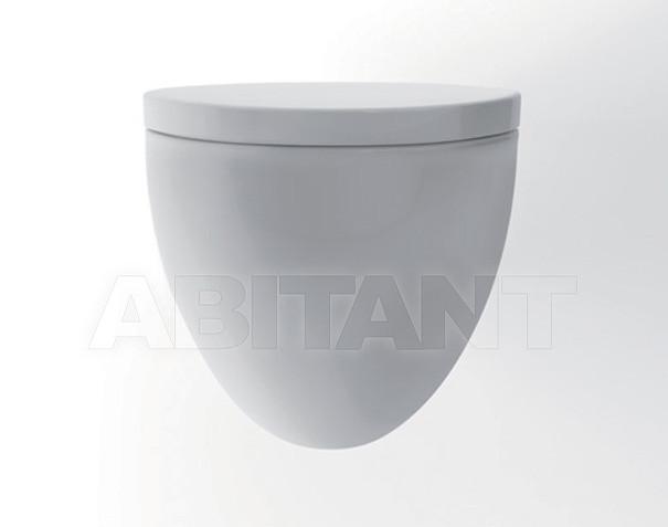 Купить Унитаз подвесной Ceramica Cielo S.p.A. Nero 2012 LGVS