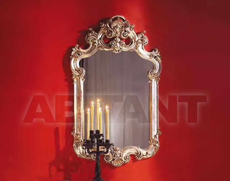 Купить Зеркало настенное Serafino Marelli Foglie & Colori R 2