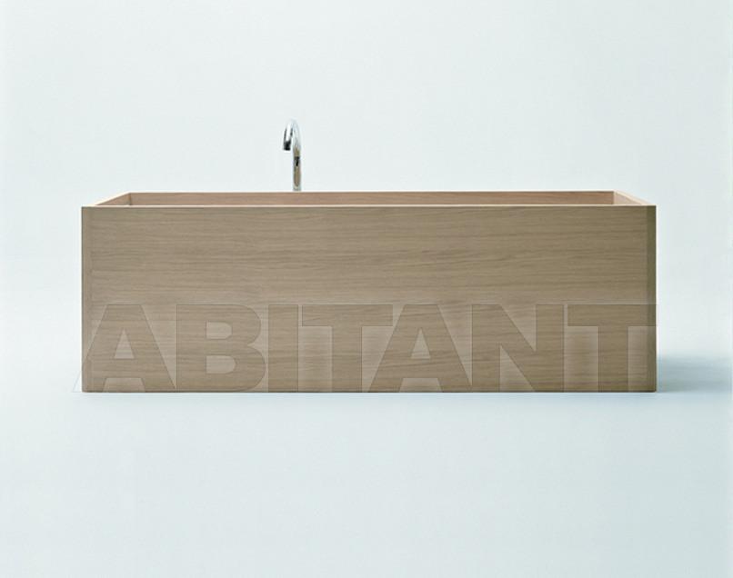 Купить Ванна WOODLINE Agape Woodline AVAS0900RNS