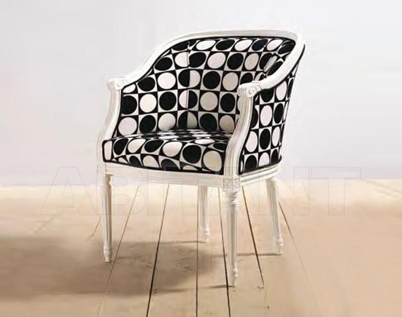 Купить Кресло Serafino Marelli Foglie & Colori R 20