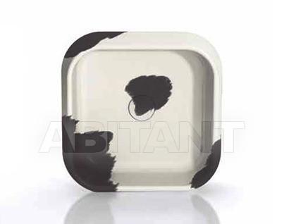 Купить Раковина накладная Ceramica Cielo S.p.A. Nero 2012 SHLAA40