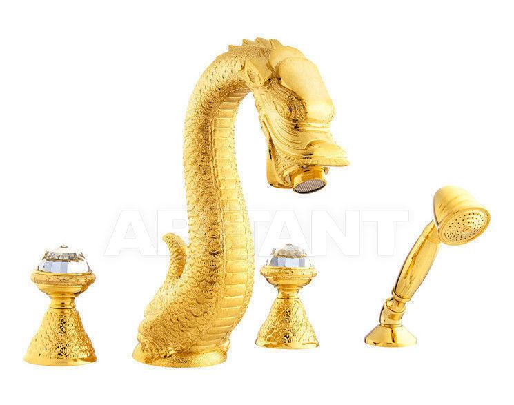 Купить Смеситель для ванны Mestre Dragon 059215.E00.00