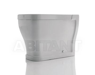 Купить Унитаз напольный Ceramica Cielo S.p.A. Nero 2012 OPVAQ
