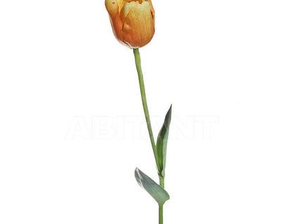 7A10C00003 Тюльпан желтый 60 см (24)