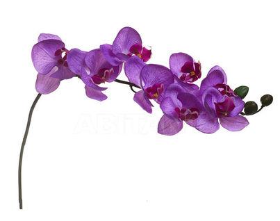8J-1219S0005 Орхидея лиловая 85 см (12)
