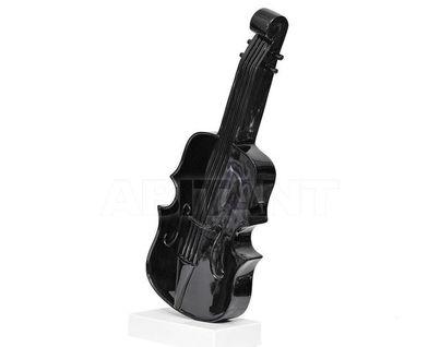 """D1841(черн.) Статуэтка """"Скрипка"""" 22*9*45"""