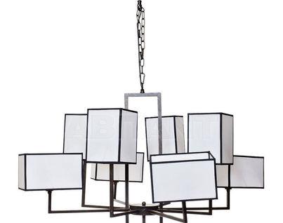 K2BR2024-8 Лампа потолочная 78,5*54,4