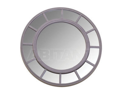 LM748 зеркало 60,3х60,3х2,9