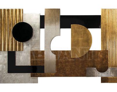 ART-4431-PL Панно 168х102х4