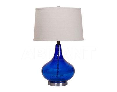 AQ-G8D Лампа настольная (синий) В63хД40
