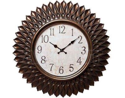 L1018 Часы настенные 56*56*5.4